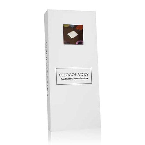 chocolade met engelse drop