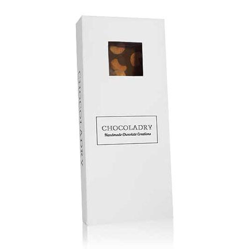 chocolade met cashewnote