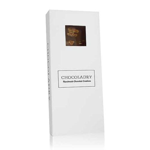 chocolade met walnoten