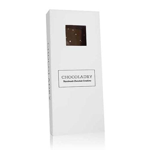 chocoladereep met zeezout