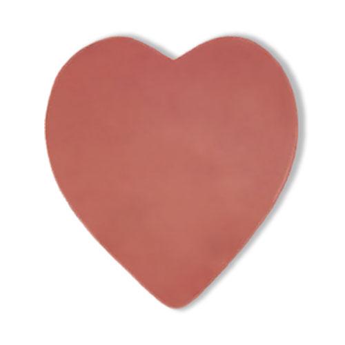 Hart van Ruby chocolade